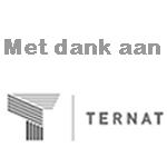 Met dank aan de gemeente Ternat